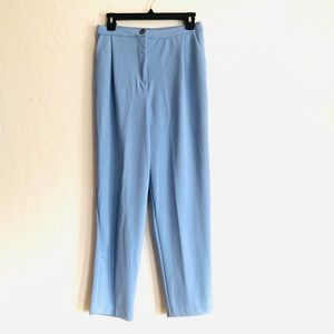Good Luck Gem light blue dress pants size Medium